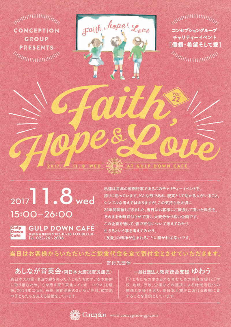 Faith.Hope and Love